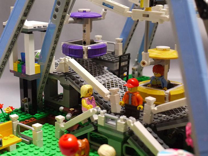 LEGO-10247-Ferris-Wheel-観覧車を作りはじめた6-31.jpg