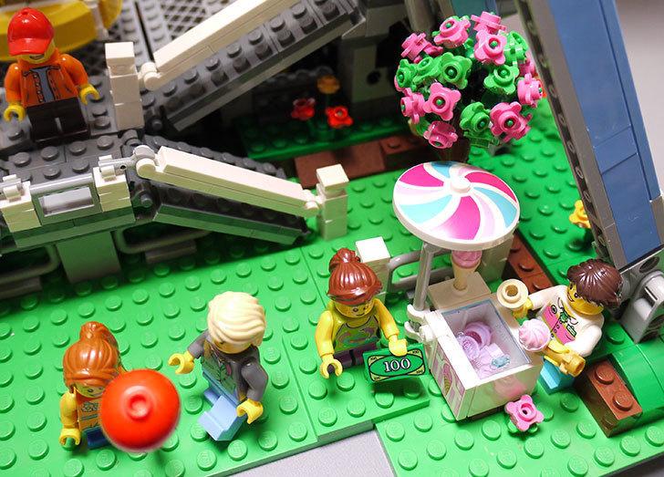 LEGO-10247-Ferris-Wheel-観覧車を作りはじめた6-33.jpg