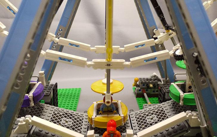 LEGO-10247-Ferris-Wheel-観覧車を作りはじめた6-34.jpg