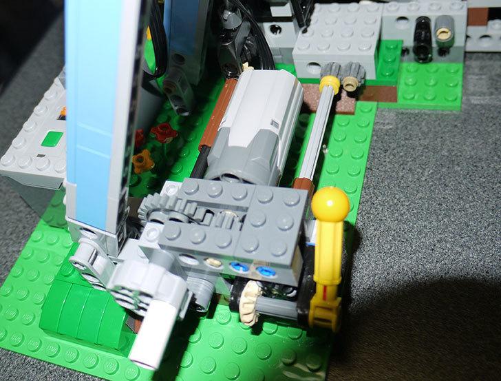LEGO-10247-Ferris-Wheel-観覧車を作りはじめた7-2.jpg