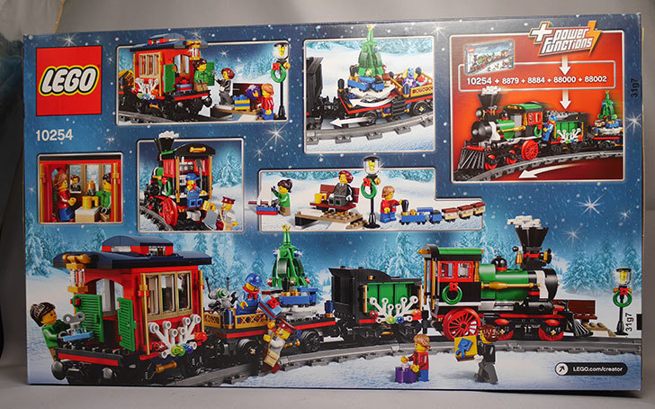 LEGO-10254-Winter-Holiday-Trainをクリブリで買って来た2.jpg