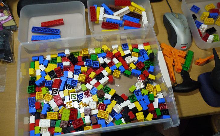 LEGO-10664-基本セット・タワーのパーツ整理をした3.jpg