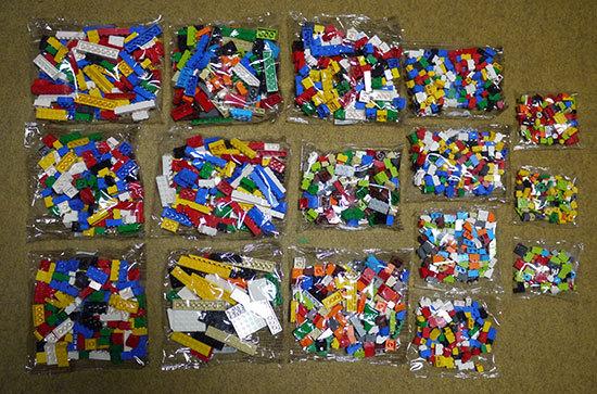 LEGO-10664-基本セット・タワーの中見を出した1.jpg