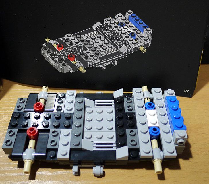 LEGO-21103-デロリアン・タイムマシンを作った10.jpg