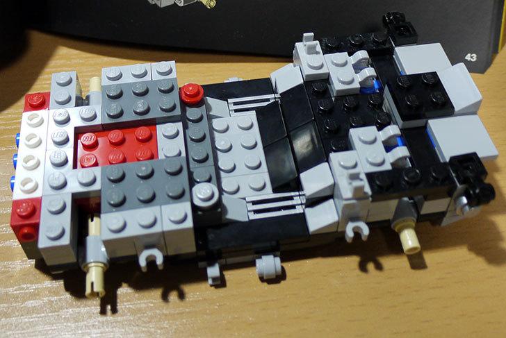 LEGO-21103-デロリアン・タイムマシンを作った18.jpg