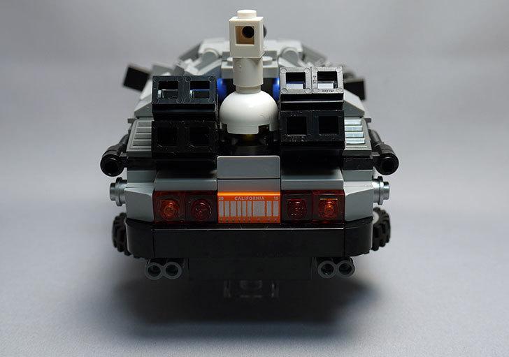 LEGO-21103-デロリアン・タイムマシンを作った2-14.jpg
