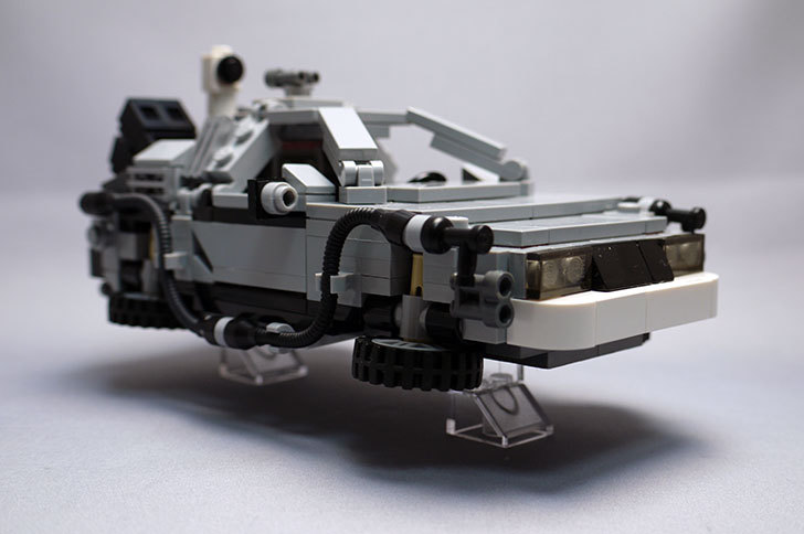 LEGO-21103-デロリアン・タイムマシンを作った2-19.jpg
