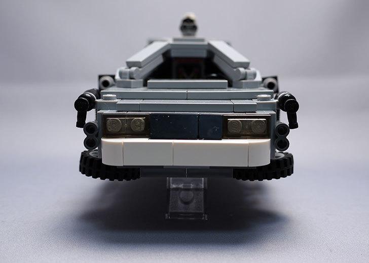 LEGO-21103-デロリアン・タイムマシンを作った2-20.jpg