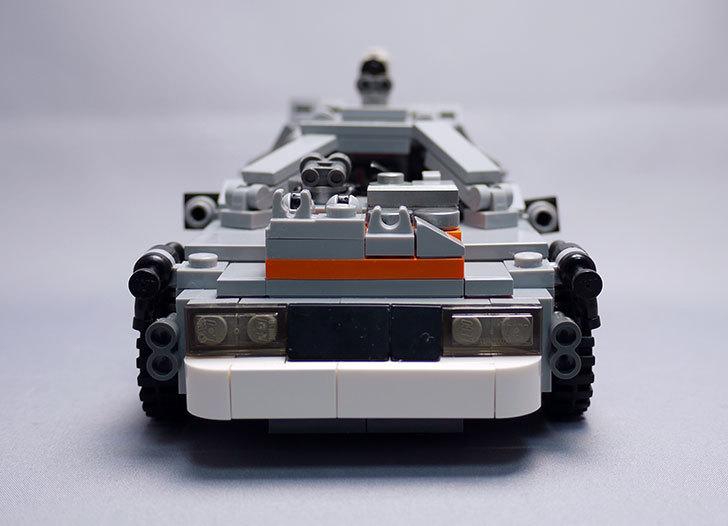 LEGO-21103-デロリアン・タイムマシンを作った3-8.jpg