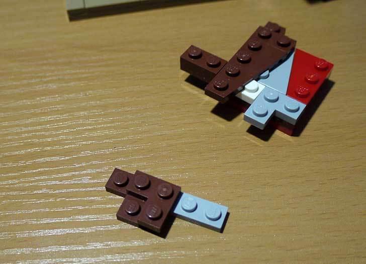 LEGO-21301-世界の鳥-21301を作った1-29.jpg