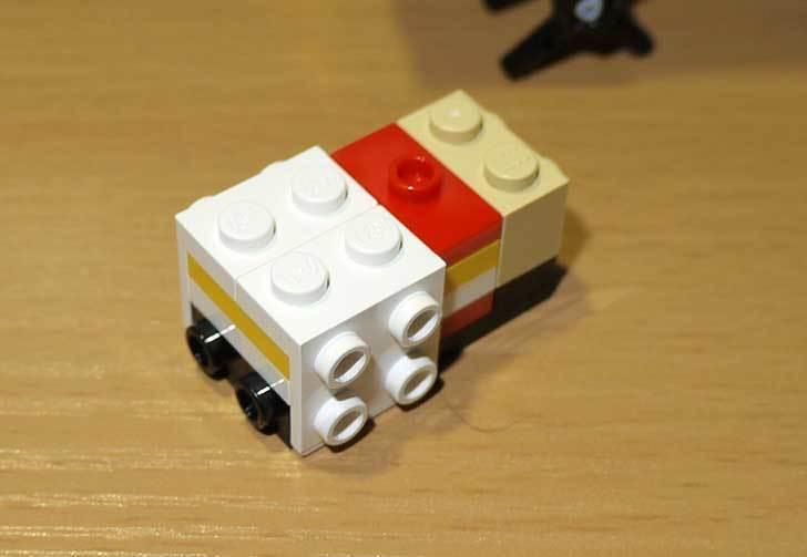 LEGO-21301-世界の鳥-21301を作った1-33.jpg