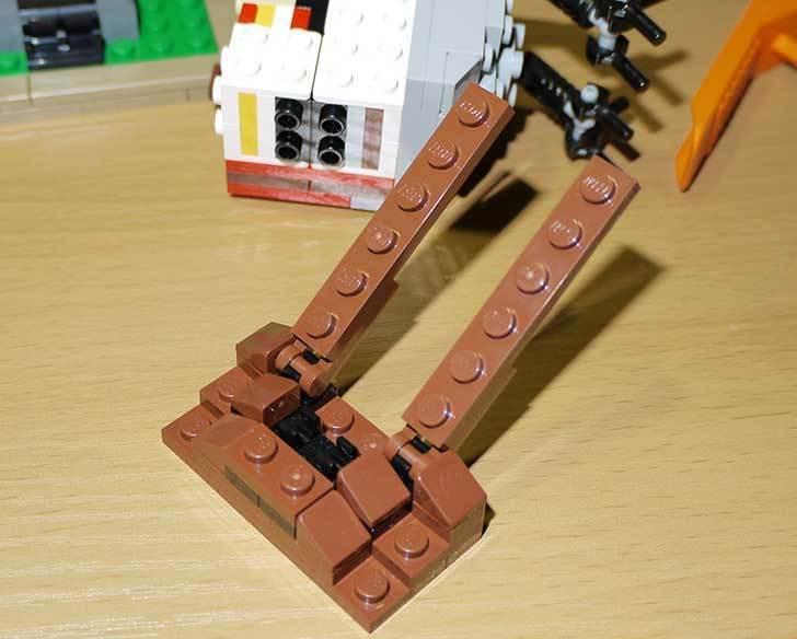 LEGO-21301-世界の鳥-21301を作った1-37.jpg