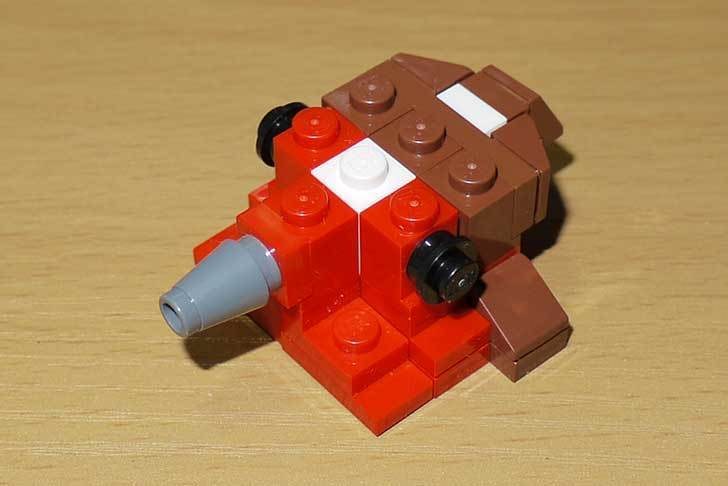 LEGO-21301-世界の鳥-21301を作った1-51.jpg