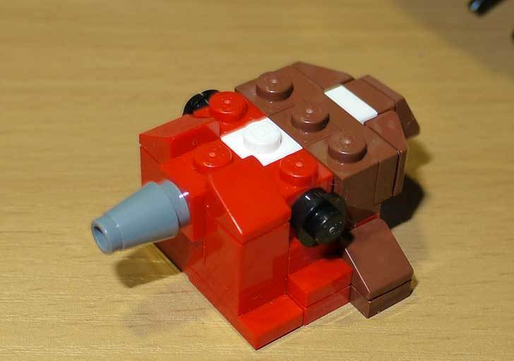 LEGO-21301-世界の鳥-21301を作った1-52.jpg