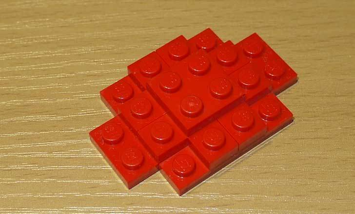 LEGO-21301-世界の鳥-21301を作った1-55.jpg