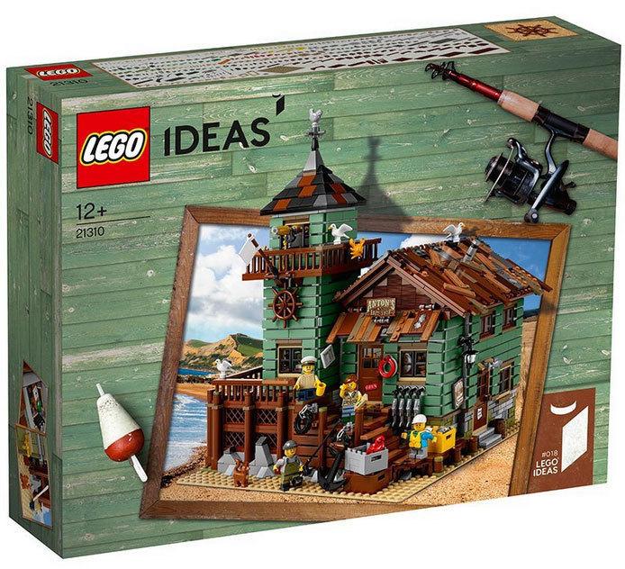 LEGO-21310-つり具屋が17,305円だったのポチった1-1.jpg