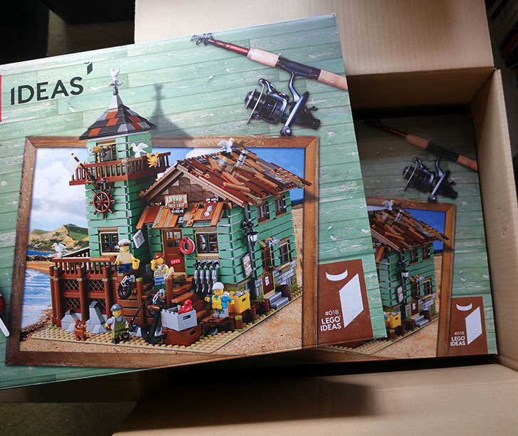 LEGO-21310-つり具屋が届いた。42%offでポチったヤツ。2個目-1.jpg