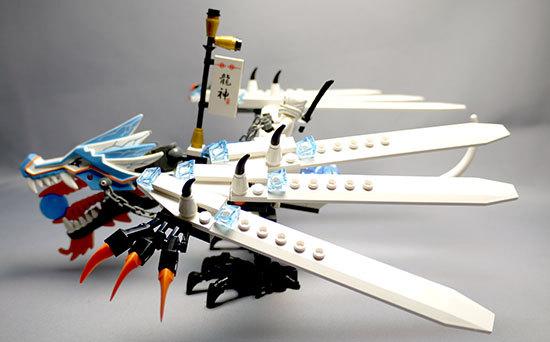 LEGO-2260-アイス・ドラゴン作成6.jpg