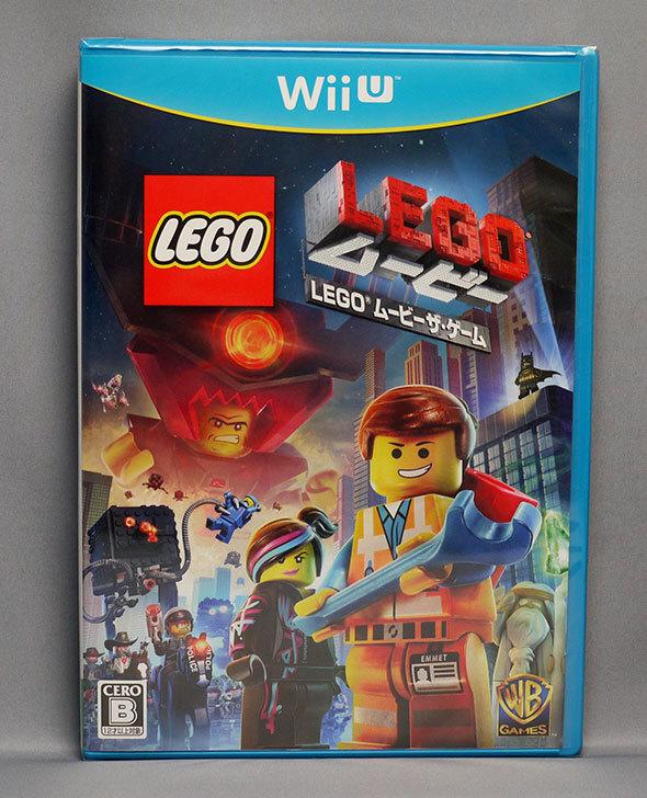 LEGO-(R)-ムービー-ザ・ゲームを買った1.jpg