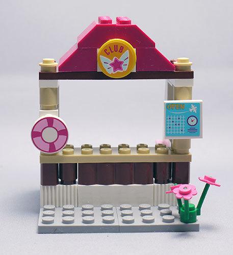 LEGO-3063-ハートレイクスカイクラブを作った3.jpg