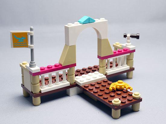 LEGO-3063-ハートレイクスカイクラブを作った4.jpg