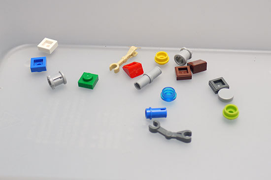 LEGO-31010-ツリーハウスを作った26.jpg