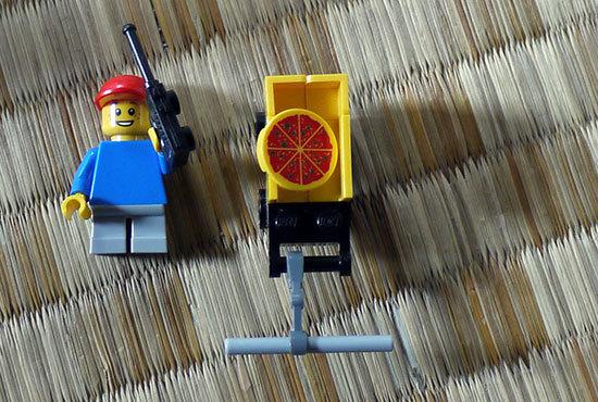 LEGO-31010-ツリーハウスを作った4.jpg
