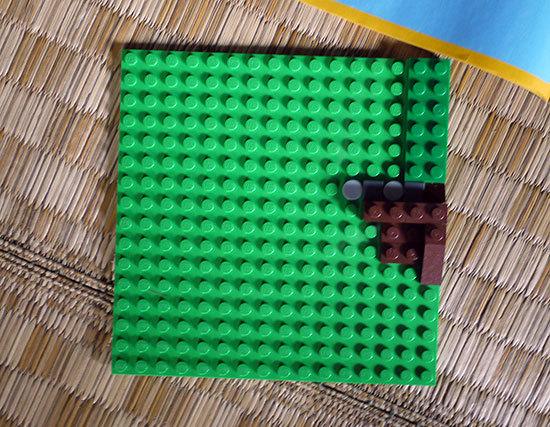 LEGO-31010-ツリーハウスを作った5.jpg