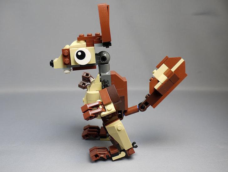 LEGO-31019-クリエイター・モンキー&バードを作った1-14.jpg