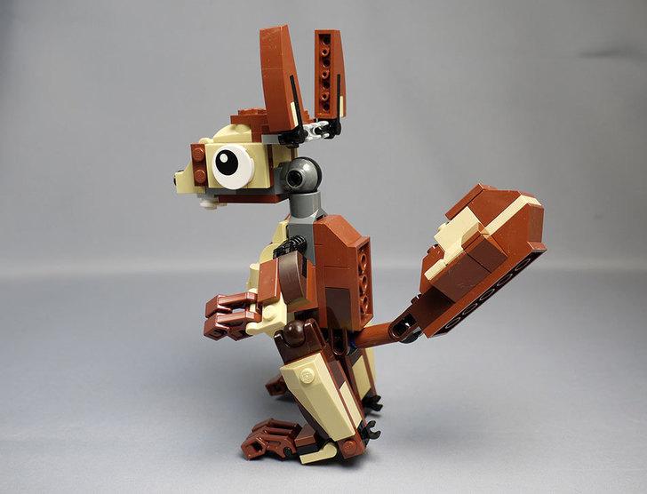 LEGO-31019-クリエイター・モンキー&バードを作った1-15.jpg