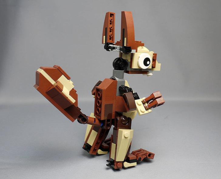 LEGO-31019-クリエイター・モンキー&バードを作った1-18.jpg