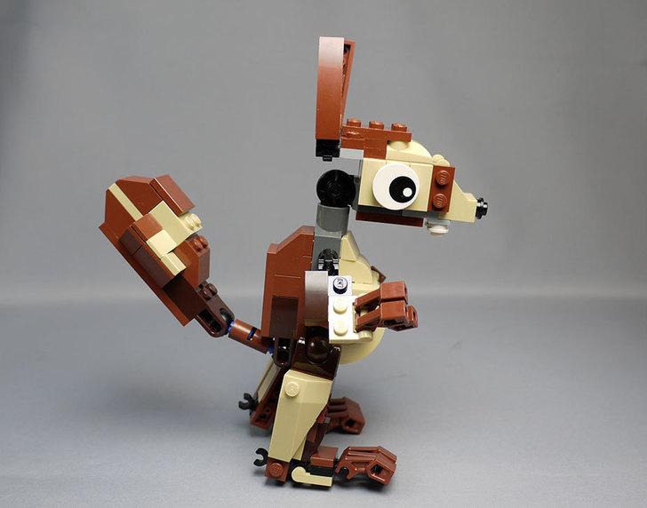 LEGO-31019-クリエイター・モンキー&バードを作った1-19.jpg