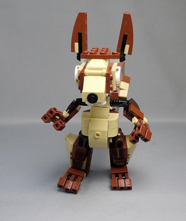 LEGO-31019-クリエイター・モンキー&バードを作った1-21.jpg