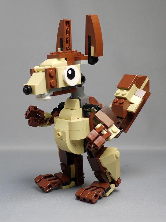 LEGO-31019-クリエイター・モンキー&バードを作った1-22.jpg