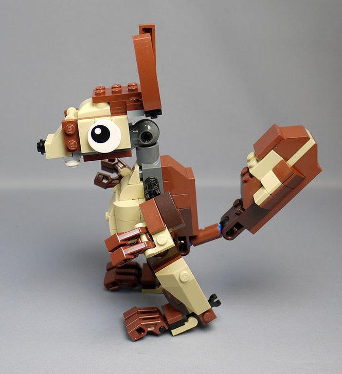 LEGO-31019-クリエイター・モンキー&バードを作った1-23.jpg