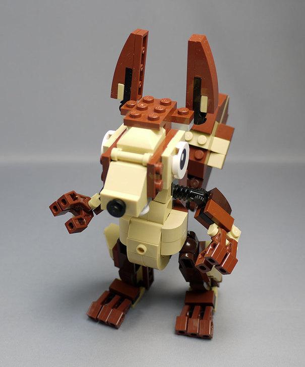 LEGO-31019-クリエイター・モンキー&バードを作った1-24.jpg