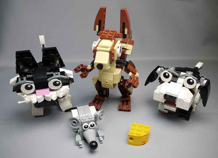 LEGO-31019-クリエイター・モンキー&バードを作った1-25.jpg