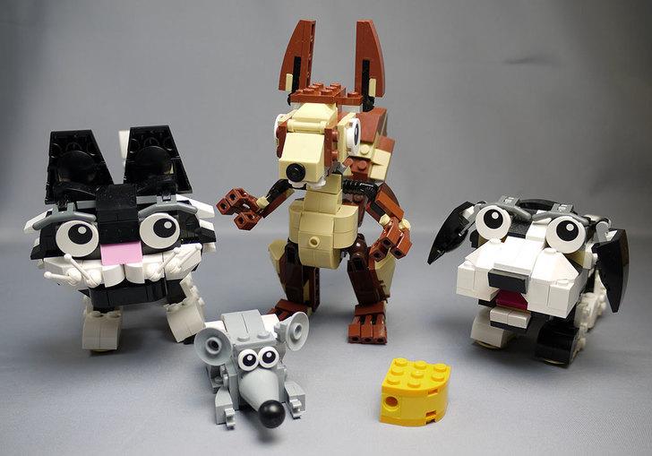 LEGO-31019-クリエイター・モンキー&バードを作った1-26.jpg
