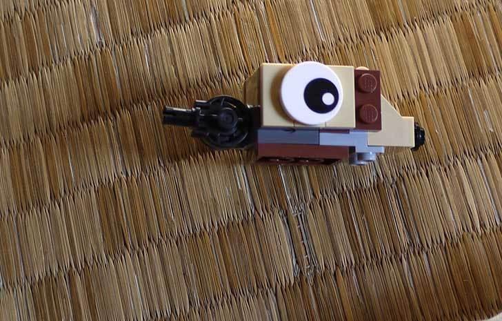 LEGO-31019-クリエイター・モンキー&バードを作った1-4.jpg