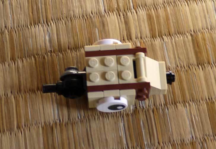 LEGO-31019-クリエイター・モンキー&バードを作った1-5.jpg