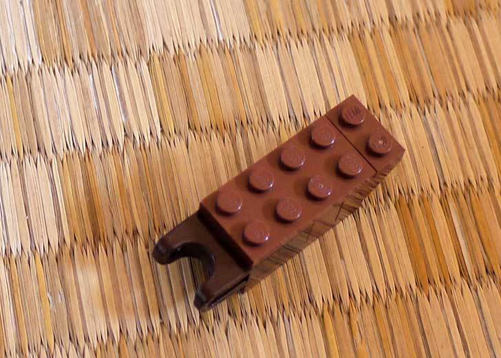 LEGO-31019-クリエイター・モンキー&バードを作った1-7.jpg