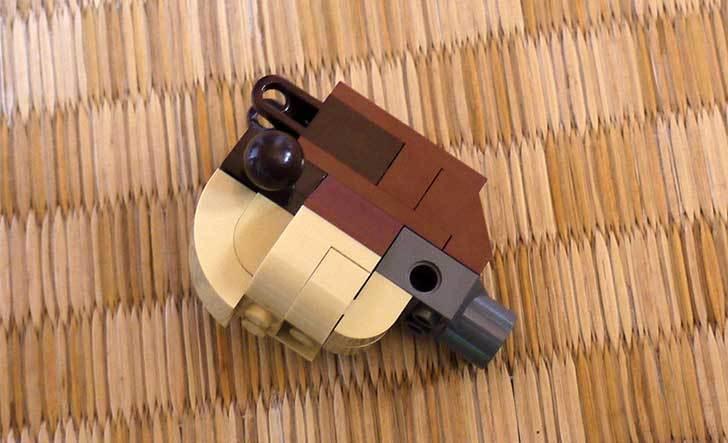 LEGO-31019-クリエイター・モンキー&バードを作った1-8.jpg