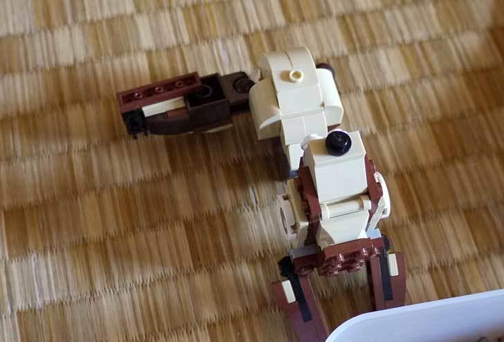 LEGO-31019-クリエイター・モンキー&バードを作った1-9.jpg