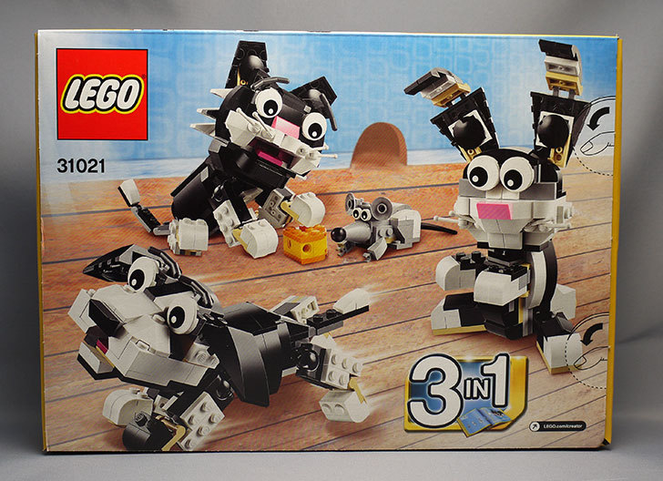 LEGO-31021-クリエイター・キャット&マウスが来た2.jpg