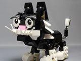 LEGO-31021-クリエイター・キャット&マウスを作った-完成品表示用1.jpg