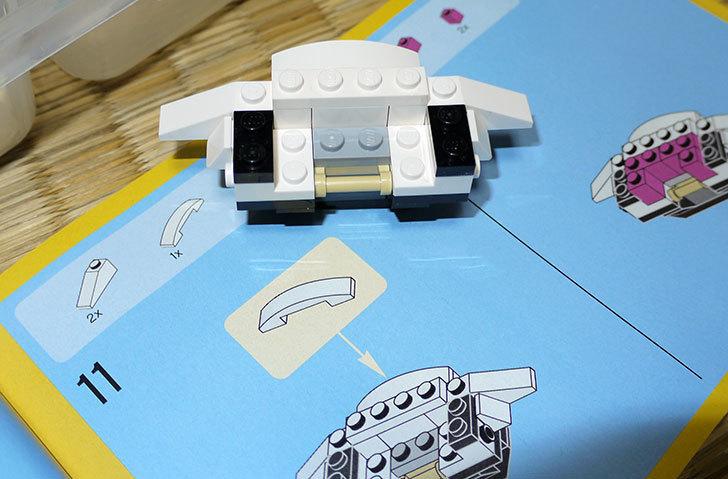 LEGO-31021-クリエイター・キャット&マウスを作った1-12.jpg