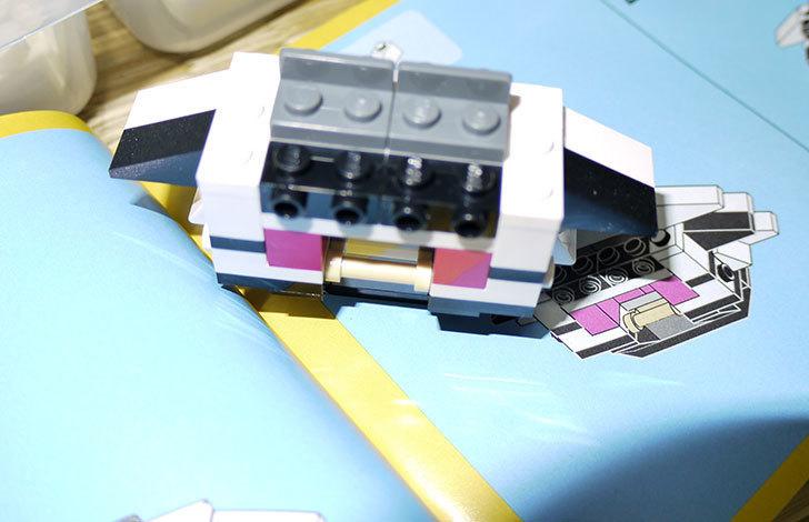LEGO-31021-クリエイター・キャット&マウスを作った1-13.jpg