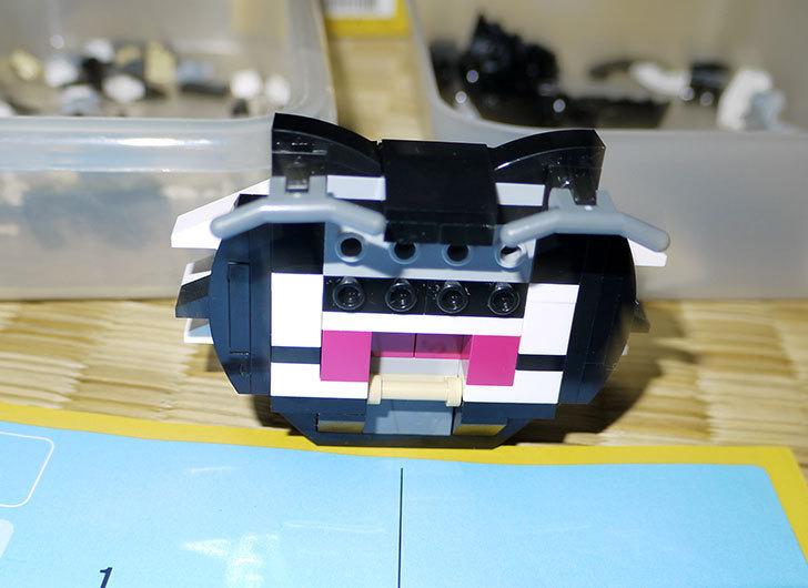 LEGO-31021-クリエイター・キャット&マウスを作った1-14.jpg