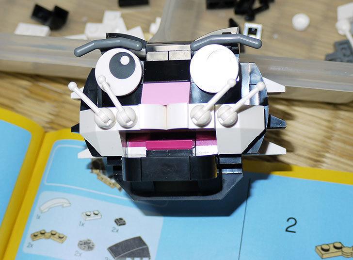 LEGO-31021-クリエイター・キャット&マウスを作った1-16.jpg