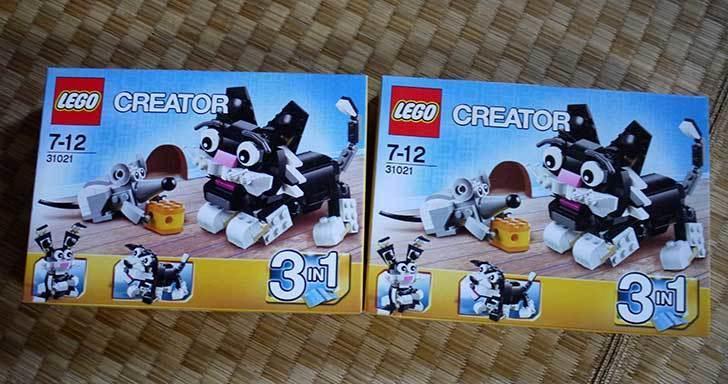 LEGO-31021-クリエイター・キャット&マウスを作った1-2.jpg